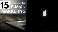 E-Mail-Marketing, Mailing, Newsletter, StraMa Max, Werbeagentur, Social Media…