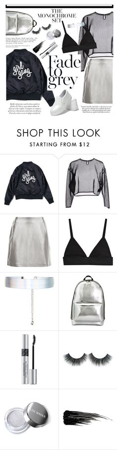"""""""#396"""" by blacksky000 ❤ liked on Polyvore featuring Yves Saint Laurent, New Look, Accessorize, 3.1 Phillip Lim, Christian Dior and Urban Decay"""