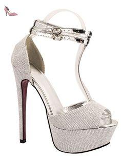 c652274b359 ... cheapest christianlouboutin christian louboutin louboutin jenny pump  150 glitter york lyst bride bridal wedding wedding shoesu2026