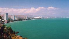Baie de Hua Hin (Thaïlande)