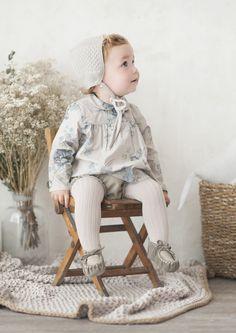 Bonnet à Pompon Baby Collection