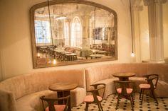 Restaurante Lateral – Barcelona