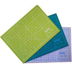PVC Tappetini Da Taglio formato A5 Durevole Self-healing Cutting Pad per L'ufficio e la Scuola di Taglio 15 cm * 21 cm Piatto di Taglio 3 Colori Scelgono