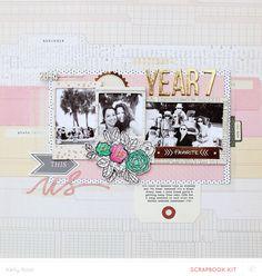 Year 7 - Studio Calico The Underground - Kelly Noel
