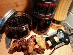 Porto Ramos Pinto Fruit Jam Recipe
