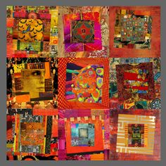 Collage - Polyvore @Sheree Burlington