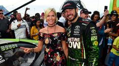 Martin Truex Jr. has more at stake than a championship #FansnStars