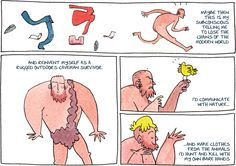 15 ways you should be using humour in your illustrations Being Used, Illustrators, Berry, Dan, Comics, Artwork, Humor, Work Of Art, Auguste Rodin Artwork