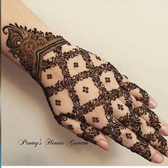 Hina, hina or of any other mehandi designs you want to for your or any other all designs you can see on this page. modern, and mehndi designs Stylish Mehndi Designs, Mehndi Designs 2018, Wedding Mehndi Designs, Beautiful Mehndi Design, Mehndi Designs For Hands, Henna Tattoo Designs, Mehandi Designs, Heena Design, Estilo Mehndi