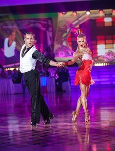 Riccardo and Yulia 2015