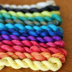 How to Craft Doll Dresses Knitting Socks, Hand Knitting, Tanis Fiber Arts, Tailor Scissors, Sock Yarn, Baby Crafts, Needlework, Mini, Pattern