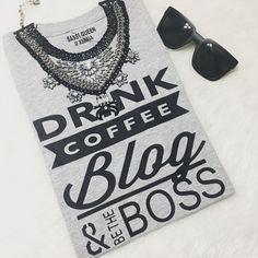 #coffee #blog & #boss  #lookbook #mystyle #ootd #styleinspiration #style #stylistpic #shop #etsy #gift #fashion #fashionstyle #fashionstatement #streetstyle #streetfashion #statementpiece #stylesteals  #fashionblogger #blogger #blogging #bossbabe