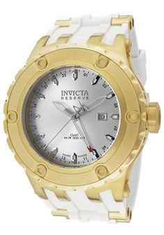 Price:$389.00 #watches Invicta 12038, The Invicta makes a bold statement with its intricate detail and design, personifying a gallant structure. It's the fine art of making timepieces.