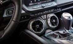 GM Reveals 2016 Chevrolet Camaro [official photos, specs, videos] - CAMARO6