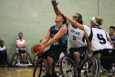 In August Digby Brown announced a new partnership with basketball Scotland, supporting Wheelchair Basketball here in Scotland. Charity, Scotland, Basketball, Sports, Hs Sports, Sport, Exercise, Netball