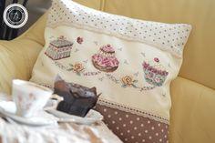 Cross stitch blog, Veronique Enginger designs