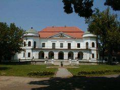 Slovakia, Michalovce - Mansion