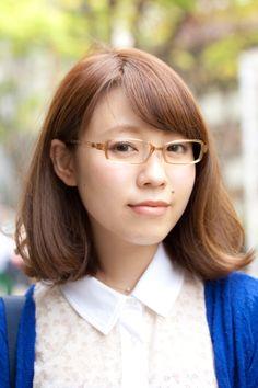 April 2014 #zoff #eyewear #glasses #japan