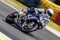 #racing #bridgestone #yzfr1 #yamaharacing #lemans24 YART Yamaha Official EWC Team Completes Le Mans Test On Top What's new on Lulop.com http://ift.tt/2ohPokD