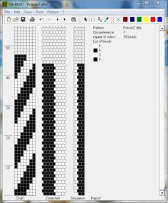 BeadedCrochetSchemes