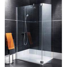 Colonne de douche hydromassante influence lapeyre 400 for Lapeyre paroi de douche