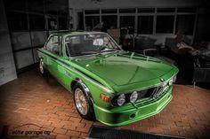 BMW 3.0 CSL mit BMW Classic Zertifikat: 173.800€ - Wöchentliche Videos über außergewöhnliche Automobile sowie Berichte von automobilen Veranstaltungen | Weekly videos about extraordinary cars as well as car-event coverage. http://youtube.com/steffeningwersen