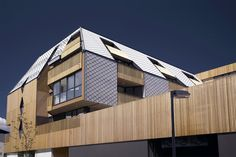 Shopping Roof Apartments - Picture gallery