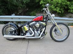 hello everyone i was wondering if anyone has pics of softail builds that look more like hardtails. I really like the wcc look (cfl builds) but i have Custom Baggers, Custom Choppers, Custom Harleys, Custom Motorcycles, Custom Bikes, Bobber Bikes, Bobber Motorcycle, Bobber Chopper, Motorcycle Style