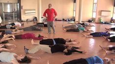 Freedom to Move Studio presents: GYROKINESIS® Rejuvenation Course with J...