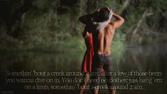ive repinned this song before but im doing it again because i freaking love his back in this scene of the music video!