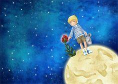 Τα σοφά λόγια του Μικρού Πρίγκιπα… | Senaria.GR