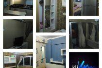 disewa HARIAN,mingguan,bulanan,tahunan,apartemen di jakarta.sentra timur residence.  info : tlf :085268710443 WA : 089637510703 Pin : BB BB 5a5c39d0  Fasilitas Sentra Timur Residence:  - Access Card  - Swimming Pool  - CCTV ( 24 JAM )  - Starmart  - Shutle Service - WI-FI AREA - Jogging Track - CABLE TV - Line Telepon dan Internet - Children Playground - PAM - Lift Grand Loby - Basket Ball Court - Sarana Ibadah dan Area Komersial. - Koridor Ekstra Luas ( 1,8 Meter ) - PARKIR EXTRA LUAS…