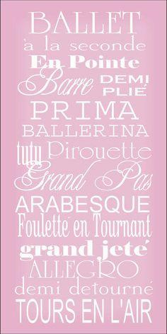 #ballet #pink #dance