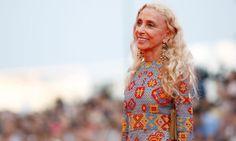 A Look Back At Franca Sozzani's Iconic Style | The Huffington Post