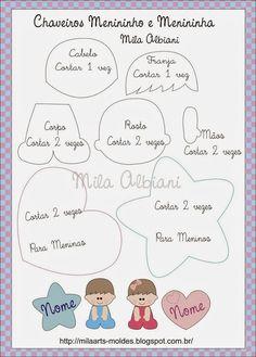 www.artesanato.com blog wp-content uploads 2015 10 moldes-para-feltro-chaveiro-menino-e-menina.jpg