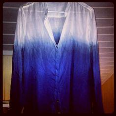 Tie dye shirt! Lovelove!