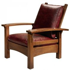Morris Chairs On Pinterest Mission Furniture Chairs And