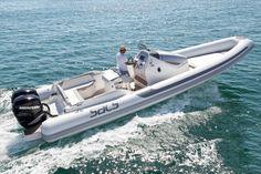 Rib Boat, Cruiser Boat, Striders, Boat Design, Inflatable Boats, Sailing, Australia, Yachts, Ribs