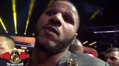 ANTHONY DIRRELL TALKS GARCIA-GUERRERO AND HIS FUTURE