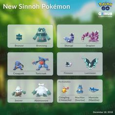 New Sinnoh Pokémon Pokemon Tv, Pokemon Couples, Evolution, Tv Series, Star Wars, Fantasy, Adventure, My Love, Anime Stuff