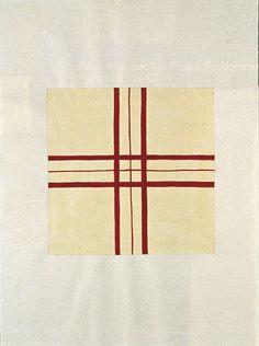 #Marazzi #70s   Tile sketch by Biki   Alta Moda Collection   Doppia croce rossa