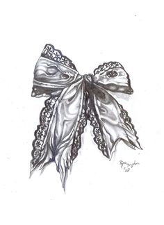I want a bow on my thigh like a garter left leg because on my right ankle im getting a ankle bracelet with a cross