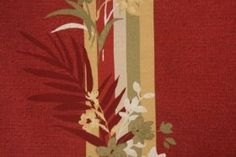 All Outdoor Fabric :: Solace Printed Poly Outdoor Fabric in Pomegranate $6.95 per yard - Fabric Guru.com: Fabric, Discount Fabric, Upholster...