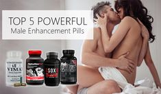 Can supplements save your sex life