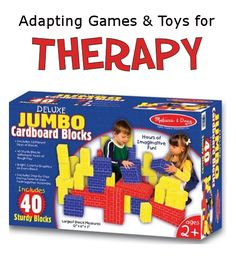 40 large blocks for creative play. Use your imagination.