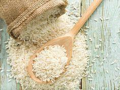"""Das Bild zeigt unser Rezept """"Sushi-Reis kochen""""."""