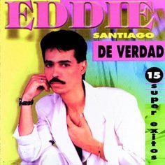 He encontrado Lluvia de Eddie Santiago con Shazam, escúchalo: http://www.shazam.com/discover/track/68313856