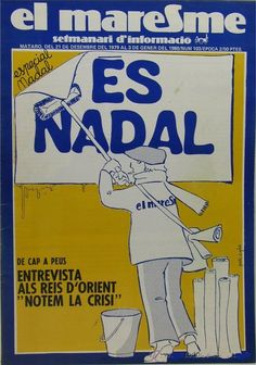 El Maresme (1969-1970) (1977-1984). Completa. Informació general. Disponible a text complet a l'arxiu digital Trencadís