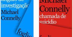 Duas histórias de Michael Connely agora em e-book