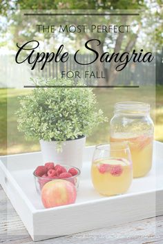 If you love Sangria,